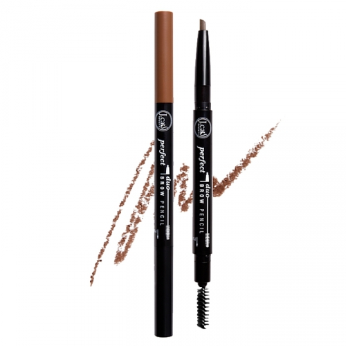 J.Cat Beauty - Perfect Brow Duo - tužka na obočí