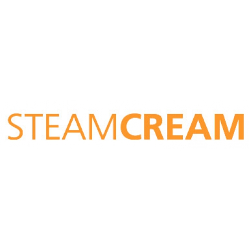 STEAMCREAM