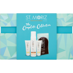 St. Moriz The Complete Collection Dárkový Set