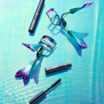 Tarte - Lights, Camera, Lashes™ 4-in-1 mascara + picture perfect™ eyelash curler  - řasenka + kleštičky na řasy