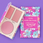 Tarte - Make every moment count - paletka tvářenek