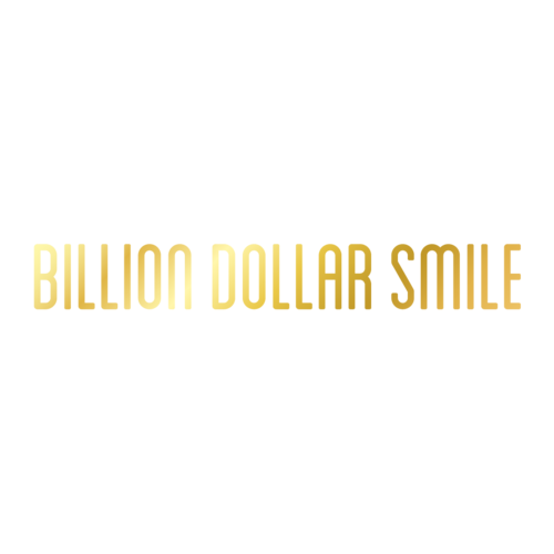 Billion Dollar Smile